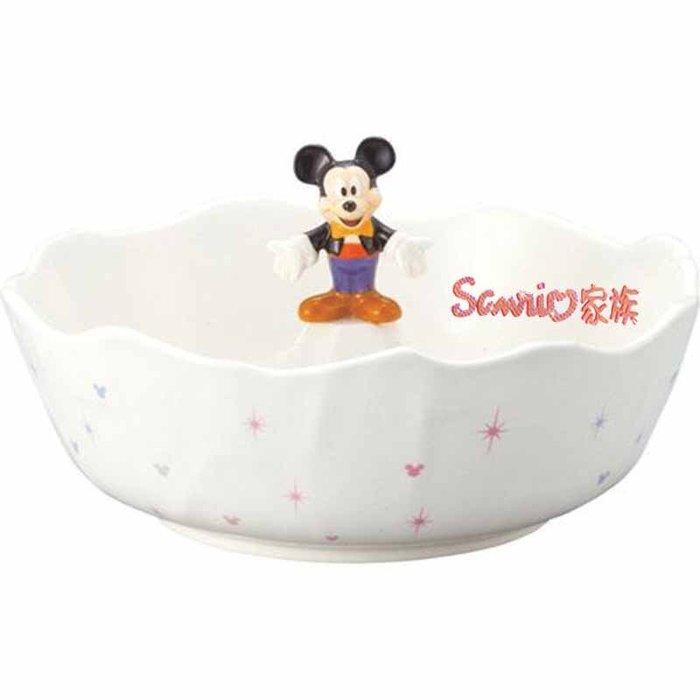 《東京家族》日本 迪士尼 米奇 大明星 麵碗 陶瓷碗