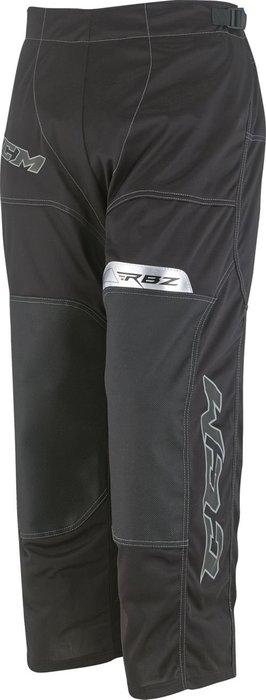 CCM RBZ150 中階直排曲棍球長褲 外穿褲 防磨褲 青少年JR - S / M / L 號三種線條顏色