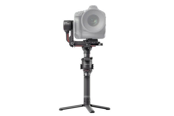 【中野數位】 DJI RONIN-RS2 單機/手持穩定器 公司貨 承重4.5kg