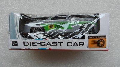 *全新*DIE-CAST CQ236 1:64 迴力車模型(可搭本賣場其他模型合寄)