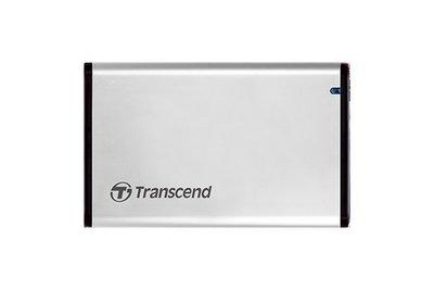 【S03 筑蒂資訊】創見 Transcend 2.5吋 SJ25S3 25S3 USB3.0 硬碟外接盒 SSD升級套件 台中市