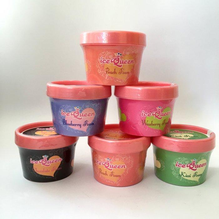 ARWIN雅聞 BIOCHEM倍優 Ice Queen 冰淇淋氨基酸美容皂 100ml 10種口味