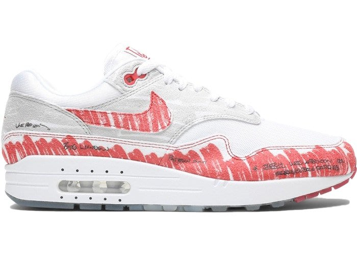 【紐約范特西】預購 Air Max 1 Tinker Sketch to Shelf CJ4286-101