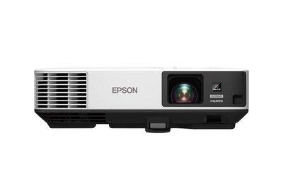 EPSON 商務機 EB-2140W WXGA 另 EB-W32 EB-U32 EB-U04 新店音響