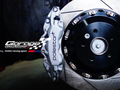 德朋國際 /AP RACING VOLVO x Polestar 特式版 專用 CP-9040 六活塞卡鉗套裝
