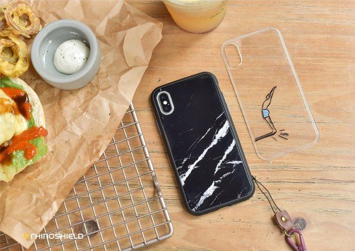 犀牛盾新款 Mod NX系列  iPhone Xs Max 邊框背蓋 防摔 保護殼