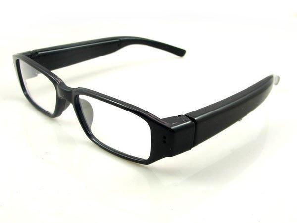 【送16G記憶卡】1080P眼鏡 針孔攝影機 插卡錄影眼鏡 偷拍錄影筆 HD 1080P 錄影眼鏡