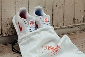全新台灣公司貨 Nike Lunar Force 1 Fuse SP Clot AF1 聯名限量款