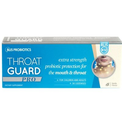 紐西蘭 Blis K12 口腔 喉嚨 益生菌 30顆 紐西蘭 熱賣 正品公司貨 好物推薦 口碑熱銷產品 疫情優惠促銷 歡迎團購