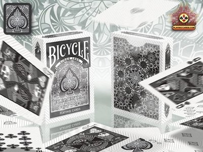BICYCLE WIND Playing Cards