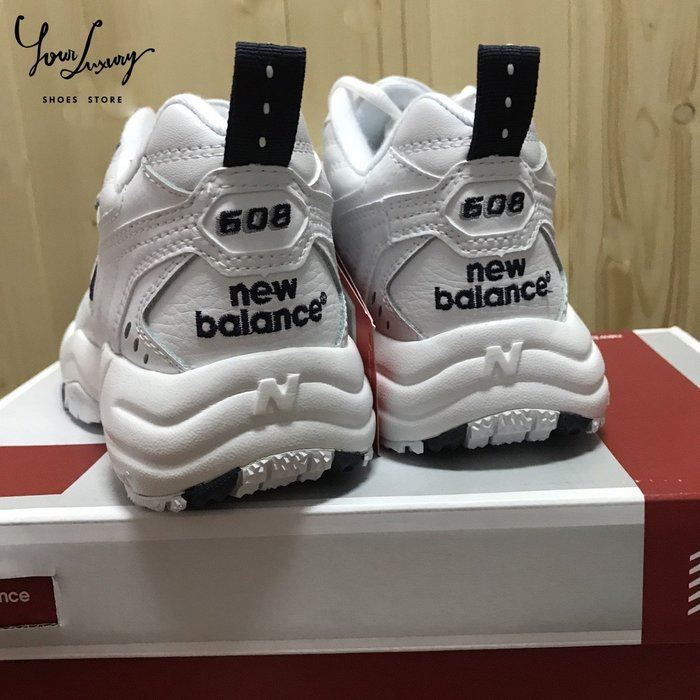 new balance 608 版 型
