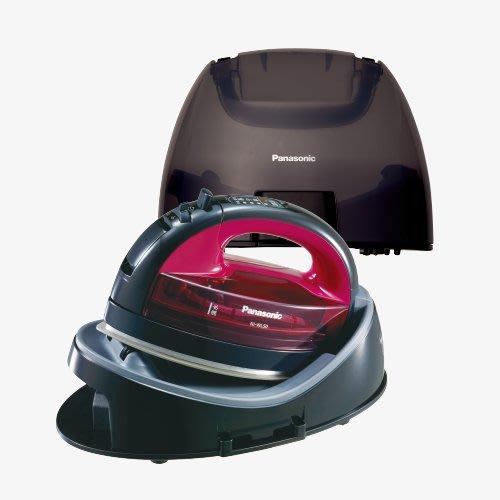 【大邁家電】Panasonic 國際牌 NI-WL50 無線蒸氣電熨斗〈下訂前請先詢問是否有貨〉