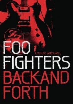 Foo Fighters 幽浮一族 -- Back And Forth 深思熟慮 樂團生涯全紀錄