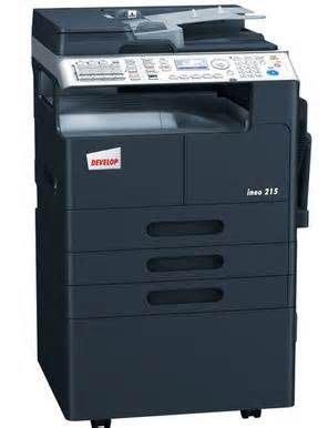 巨祥 全新 DEVELOP ineo226 A3影印機/影印+列表+傳真+彩色掃描+送稿機~含安裝 ineo 226