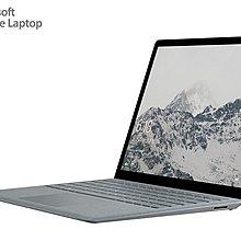微軟Surface Laptop EUS-00037(i5/8G/128G)白金色送滑鼠+電腦包NT$24800含稅免運