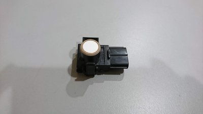 【冠亦汽車】LEXUS RX270 RX350 RX450h 原廠#077色號前保桿雷達