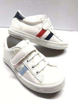 【便宜GO鞋城】范倫鐵諾童鞋/2色選擇/流行鞋款/休閒帆布鞋/出門穿搭款/輕薄好穿/耐磨防滑/台灣製《5116》
