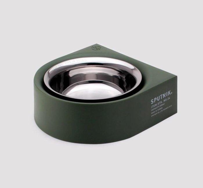 貝果貝果   SPUTNIK 斯普尼克   寵物防蟻碗  單碗 [E957]