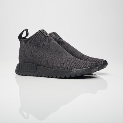 adidas Consortium x The Good Will Out NMD CS1 全黑boost零碼