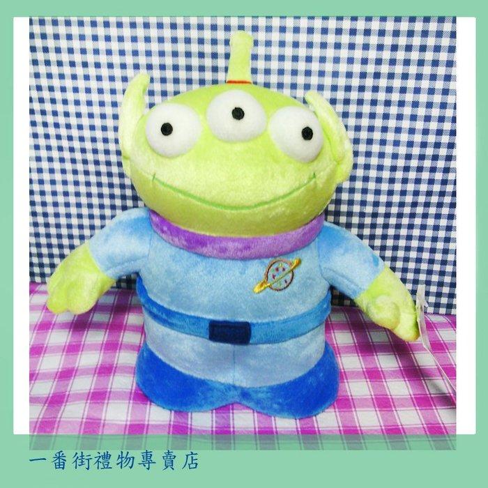 一番街*日本帶回*玩具總動員之三眼怪娃娃