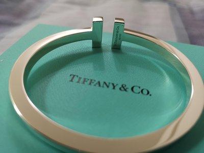 Tiffany T 手環 手鍊 手鐲