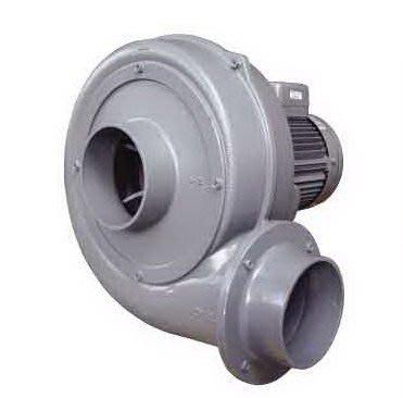 ╭☆優質五金☆╮1/2HP(4吋出4吋入)直翼式 鋁葉 2P 風鼓~鼓風機~風鼓機~集塵專用~抽木屑