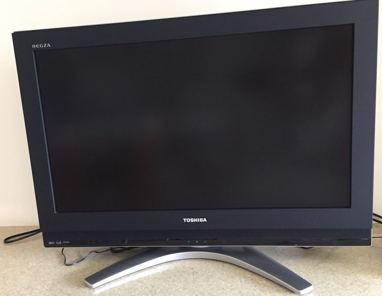 TOSHIBA 32吋液晶電視 32C3000G