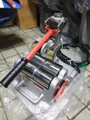 【泵浦五金】日本製造 MCC 電動高速 EHC-60RF 不鏽鋼管 白鐵薄管 白鐵管 不銹鋼 壓接管 切斷機 切管機