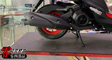 誠一機研 Tfc 零四部品 RS NEO 125 仿原廠型排氣管 動力增加 觸媒款 改裝 YAMAHA 三葉 改管