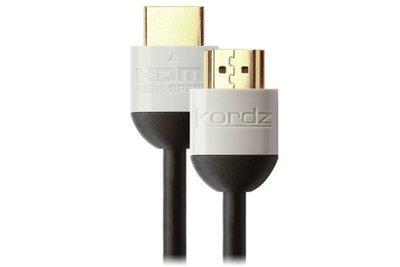 澳大利亞 Kordz 最有價值的HDMI線 PRO HDMI Cables商用系列10M 新北市
