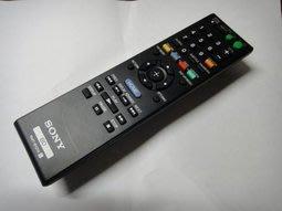 全新《SONY》原廠公司貨BD藍光RMT-B107A遙控器(BDP-S370,S470適用)-2 有貴到請告知