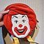 【大和139】早期經典絕版老物 麥當勞叔叔背包