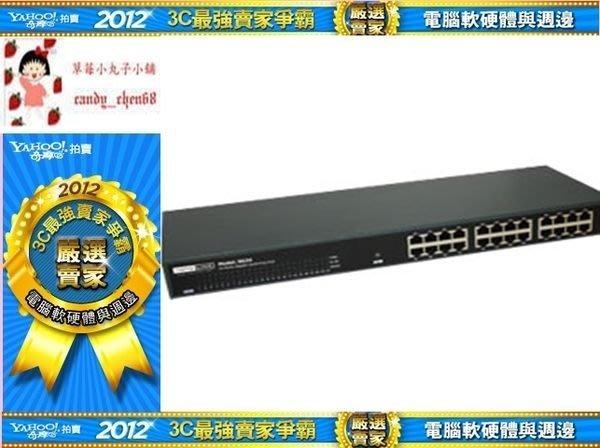 【35年連鎖老店】TOTOLINK SG24 24埠Giga極速乙太網路交換器有發票/3年保固
