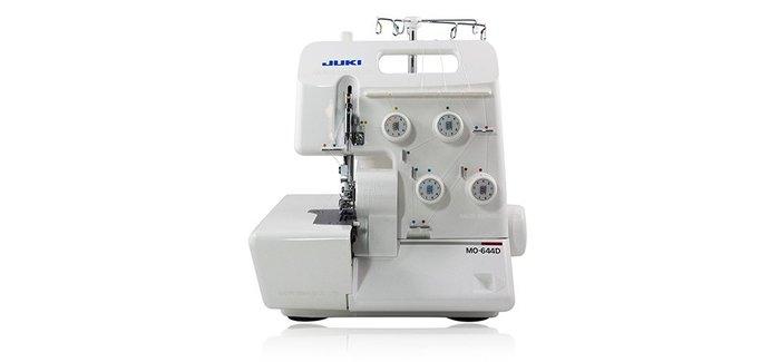 【你敢問我敢賣!】JUKI 拷克機 MO 644D 全新公司貨 可議價『請看關於我,來電享有勁爆價』