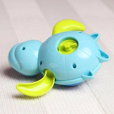 [免運]游泳小海龜 寶寶洗澡戲水玩具小烏龜嬰幼兒3-6月1-3歲—印象良品