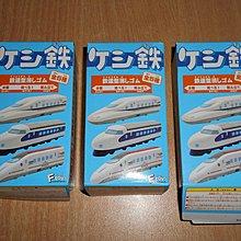 全新F-Toys JR Shinkansen Bullet Train N700 0 800 Series 火車 盒蛋 食玩 圖中3款(不散賣) last