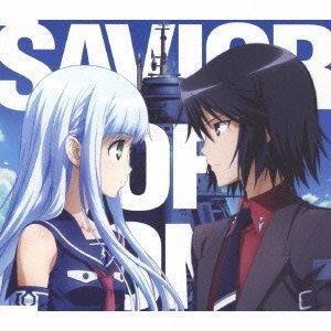 蒼藍鋼鐵戰艦 OP SAVIOR OF SONG (蒼き鋼のアルペジオver.)