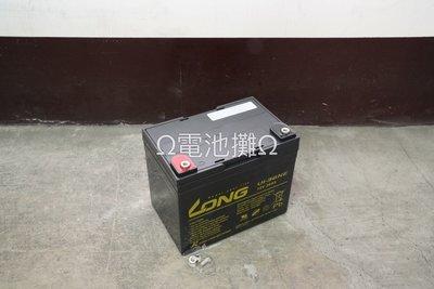 Ω電池攤Ω高雄·產業電池(VRLA)·LONG U1-36NE_ 電動車專用型