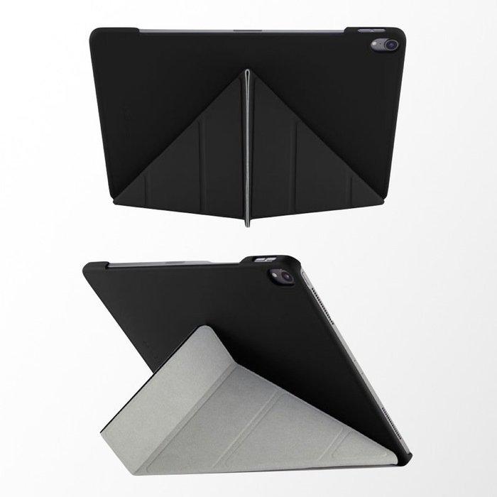 超 免運 蘋果 英國 Pipetto Origami iPad Pro 11吋 多角度折疉保護殼 休眠的功能