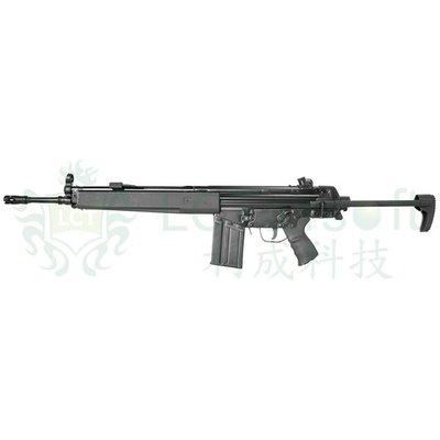 JHS((金和勝 生存遊戲專賣))免運費 LCT  G3A4-W 電動槍