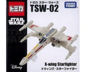 TAKARA TOMY 星際大戰 STAR WARS 迪士尼 TSW-02
