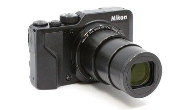中和 Nikon Coolpix A1000 數位相機 攜碼 台灣月租 1399 千元帳單免預繳 門號價1元 公司貨