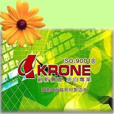 5Cgo【權宇】KRONE iso9001 HP CE278A CE278 278 黑色 環保碳粉匣  適用HP P16