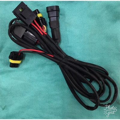 現代 起亞 HID LED 解碼 CANBUS 改裝 Elantra IX35 I30 KIA 霧燈專用 大燈 庫存促銷