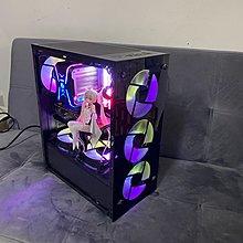 Intel® Core™ i7 電競電腦主機