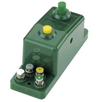 傑仲 博蘭 TRIX Green Double Function Controller T66595