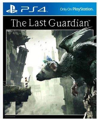 ps4遊戲PS4正版游戲二手 最后的守護者 食人的大鷲  大舅 中文現貨即發