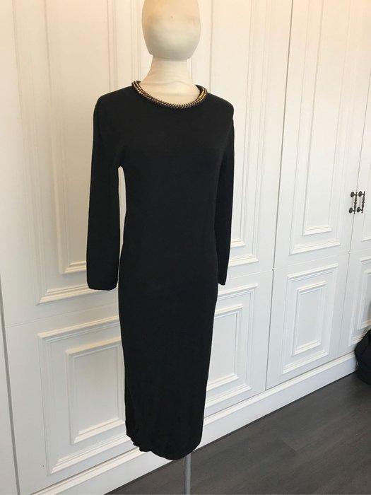 Zara 黑色一件式洋裝