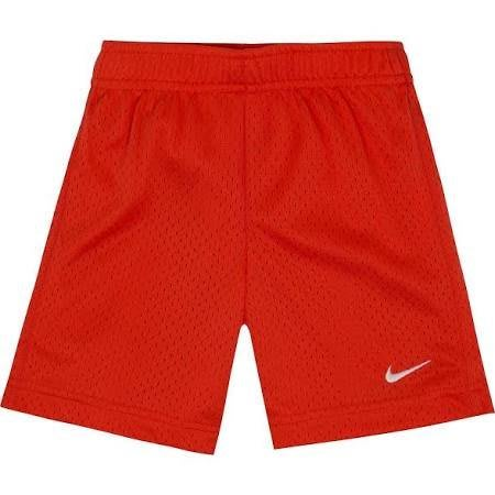 Nike 男童運動短褲 尺寸 3T (加購價, 購買三件以上原價商品才可加購)