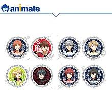 【好品質】偶像夢幻祭 動畫版 stars! 王冠冰箱貼 animate正版授權【哆啦小鋪】